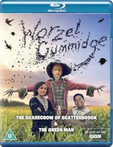 Worzel Gummidge