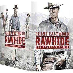 Rawhide: Complete Series