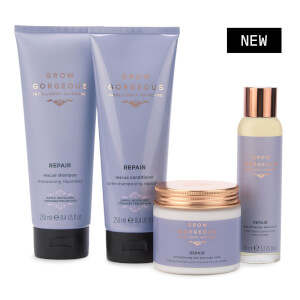 NEW Repair Collection (Worth £80.00)