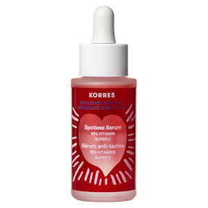 KORRES Wild Rose Spotless Serum 30ml