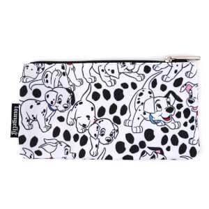 Loungefly Disney 101 Dalmatians Aop Nylon Pouch