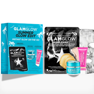 GLAMGLOW Summer Glow Edit Kit (Worth £34.00)