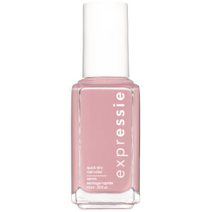 essie Expressie Quick Dry Formula Chip Resistant Nail Polish 10ml (Various Shades)