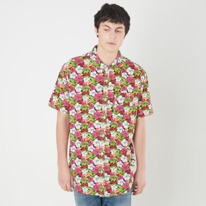 Limited Edition Goonies Printed Shirt - Zavvi Exclusive