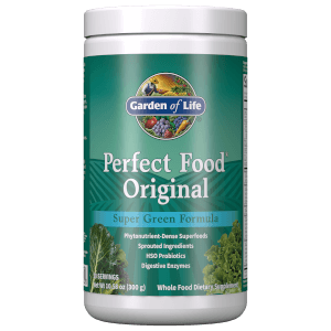 Perfect Food Super Green Formel - 300 g
