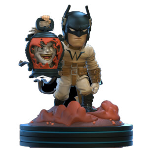 DC Comics Batman: Last Knight On Earth Q-Fig Elite