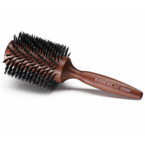 RAINCRY Smooth 2.0 Pure Natural Bristle Brush - Plus