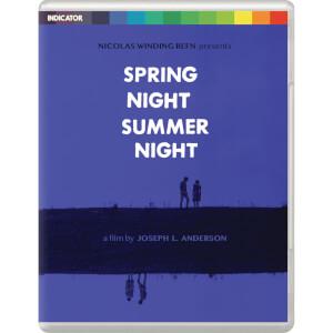 Spring Night Summer Night - Limited Edition