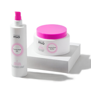 Mama Mio Supersize Bundle (Worth $132.00)