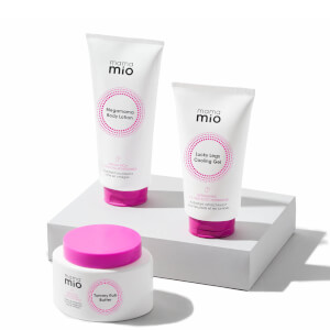 Mama Mio Trimester 3 Butter Bundle (Worth $121.00)
