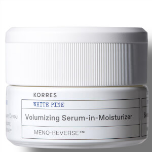 KORRES White Pine Meno-Reverse Volumizing Serum-In-Moisturizer 40ml