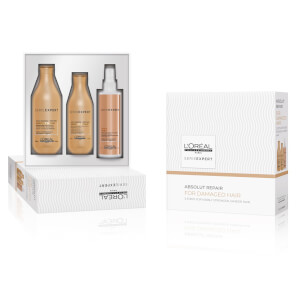 L'Oréal Professionnel Serie Expert Absolut Repair Trio Pack