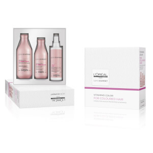 L'Oréal Professionnel Serie Expert Vitamino Color Trio Pack