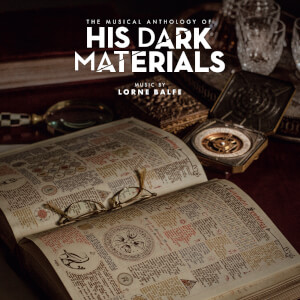 Lorne Balfe - The Musical Anthology of His Dark Materials - 2xLP
