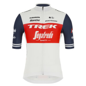 Santini Trek-Segafredo Blend Jersey