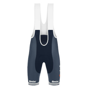 Santini Trek-Segafredo Prime Bib Shorts