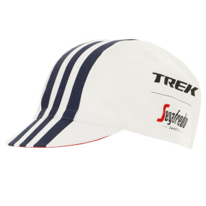 Santini Trek-Segafredo Cotton Cycling Cap