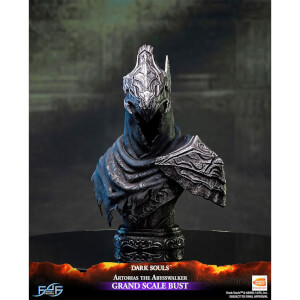 First 4 Figures Dark Souls: Artorias Grand Scale Bust Resin Statue