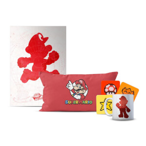 Nintendo Mario's Ultimate Home Bundle