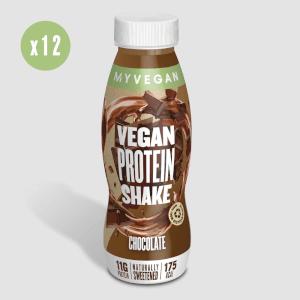 Vegan Protein Shake (12 Pack)