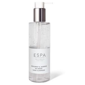 ESPA Bergamot & Jasmine No Rinse Hand Cleanser 250ml