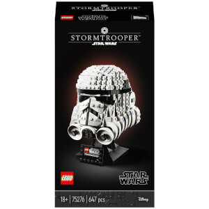 LEGO Star Wars: Stormtrooper™ Helm