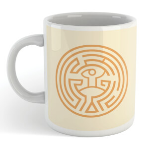 Tazza Westworld The Maze