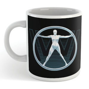 Westworld Delos Destinations Mug