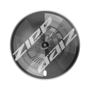 Zipp Super-9 Carbon Clincher Rear Disc Wheel