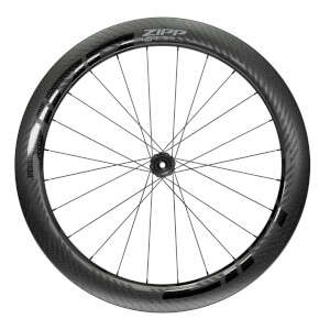 Zipp 404 NSW Carbon Clincher Disc Brake Front Wheel