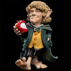 Weta Collectibles Lord of the Rings Mini Epics Vinyl Figure Merry 18 cm