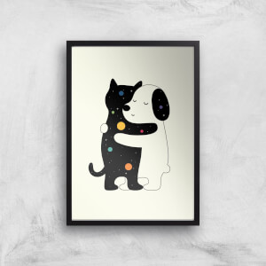Andy Westface Universal Language Giclee Art Print