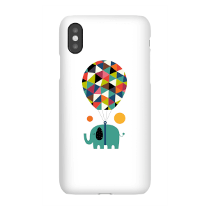 Andy Westface Fly High Phone Case for iPhone and Android