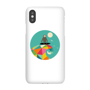 Andy Westface Surfs Up Phone Case for iPhone and Android