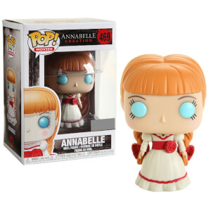 Annabelle: Creation Annabelle EXC Pop! Vinyl Figure