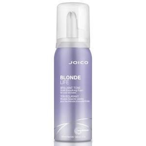 Joico Blonde Life Brilliant Tone Violet Smoothing Foam 50ml