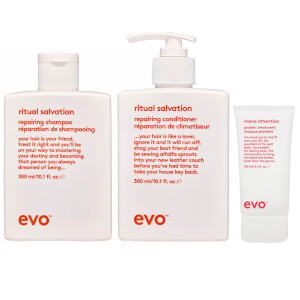 evo Ritual Salvation Repairing Set