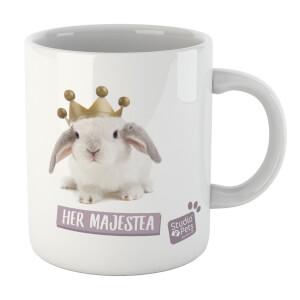 Studio Pets Her Majestea Mug
