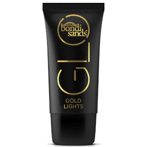 Bondi Sands GLO Gold Lights 25ml