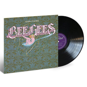 Bee Gees - Main Course LP