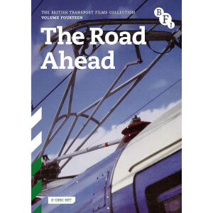 British Transport Films Vol.14: The Road Ahead