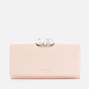 Ted Baker Women's Louetta Marble Bobble Matinee - Baby Pink