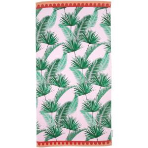 Sunnylife Luxe Beach Towel - Kasbah