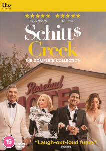 Schitt's Creek: Series 1-6