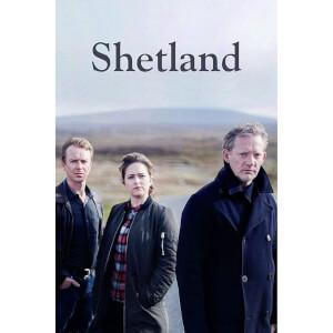 Shetland: Series 1-6