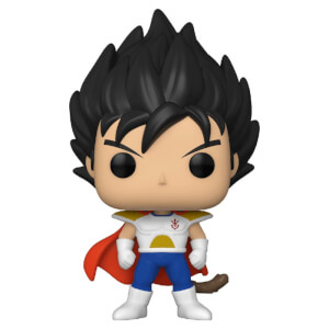 Figurine Pop! Vegeta Enfant - Dragon Ball