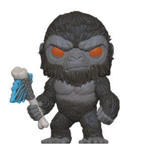 Godzilla vs Kong POP1 Pop! Vinyl Figure