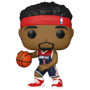 NBA Washington Wizards Bradley Beal Alternate Funko Pop! Vinyl