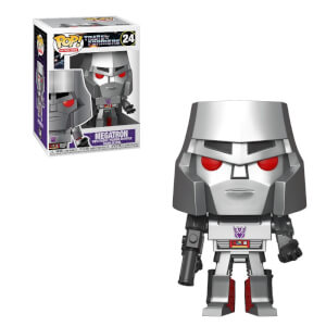 Transformers Megatron Pop! Vinyl Figure