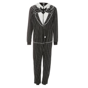 The Nightmare Before Christmas Jack Skellington Lounger